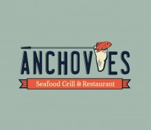 Anchovies Seafood Grill & Restaurant