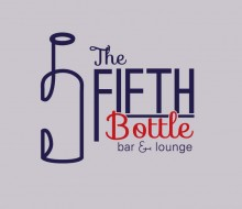 The Fifth Bottle Bar & Lounge